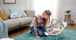 Babyschaukel Gewichtsklassen