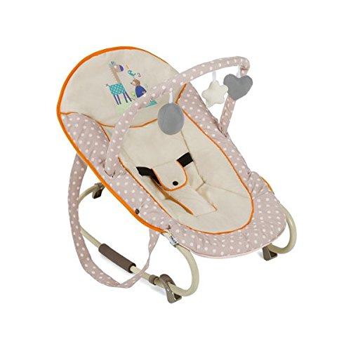 hauck babyschaukel elektrisch